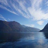 Фотографии из путешествия. Лугано Швейцария. :: Murat Bukaev