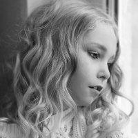 Маленькая принцесса :: Александра Архипова