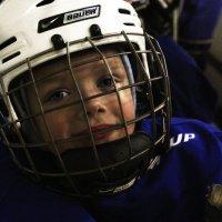 хоккей :: Андрей Бедняков