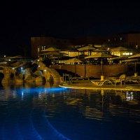 Египетская ночь (2). :: Надежда