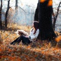 Мечты :: Aine Lin