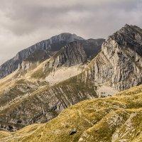 Скалы, кругом одни скалы! :: Marina Talberga
