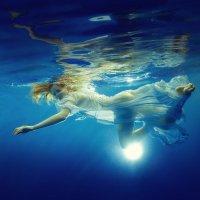 Underwater fantasy :: Дмитрий Лаудин