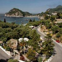 Греция 2015 Корфу 9 :: Arturs Ancans