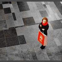 ..Ожидание... :: Ира Егорова :)))