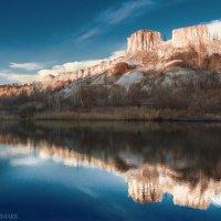 Зеркало воды :: Марк Шишкин