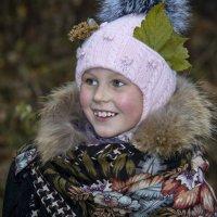Осенне настроение :: Василий Аникеев