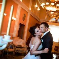 Миша и Лена :: Алия Аминова