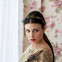 Невеста :: Евгений Крапивницкий