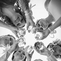 Подружки невесты :: Наталья