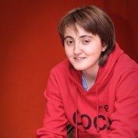 Женя :: Alexey Romanenko
