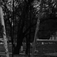 Пустота :: Олег Лопухов