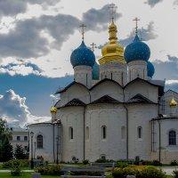 Благовещенский собор Казанского Кремля :: Виктор