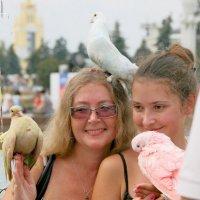 три плюс две(а) :: Олег Лукьянов