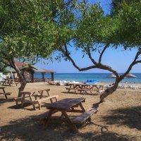 Целый пляж - только для нас :) :: Anna Lipatova