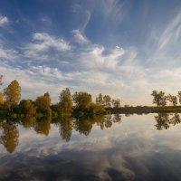 Пейзаж. :: Виктор Гришенков