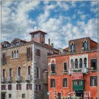 Венеция. :: ALLA Melnik