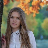 )) :: Анна Сердюкова