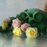 Печаль :: lady-viola2014 -