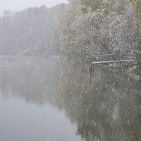 Первый снег :: Miha Шохин