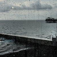 плач природы :: Олеся Семенова