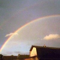 Кусочек радуги :: Mary Коллар