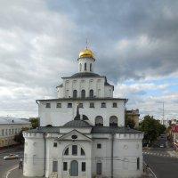 Золотые ворота 1164 г. :: Наталья Гусева