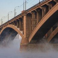 мост :: Денис Иванов