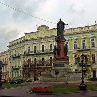 Екатерининская площадь :: Александр Корчемный