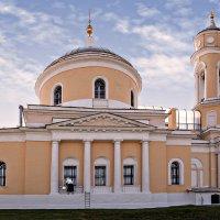 И храм воспрянул с новой силой! :: Ирина Данилова