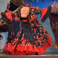 На сцене (этюд 7) :: Константин Жирнов