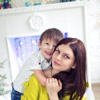 семья :: Галина Ситникова