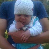 Сынуля :: Андрей Руда