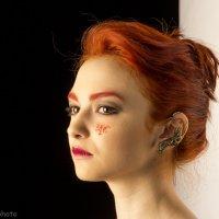 Фотофорум - 2014: Модель :: LanaG Parenkova
