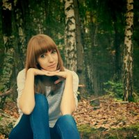 Осень :: Ольга Ярахтина