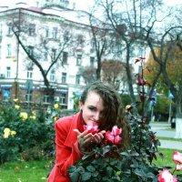 прогулка :: Алена Kuvshinova