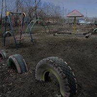 Детская площадка :: Nn semonov_nn
