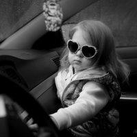 автоледи :) :: Елизавета Ск