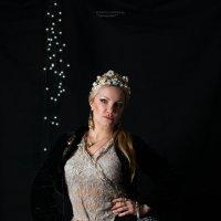 В стиле Dolce&Gabbana :: ЕВГЕНИЯ