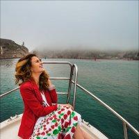 Радоваться жизни – самое правильное решение, которое надо принимать несколько раз в день :) :: Алексей Латыш