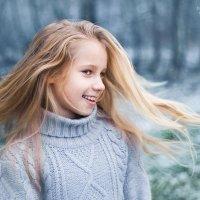 первый снег :: Марина Ионова