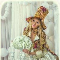 Сказка :: Любовь Борисова