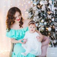 Новогоднее настроение :: Анастасия Кочеткова