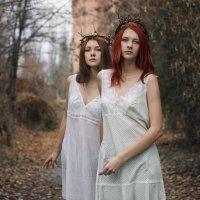 Девы :: Viktoriya Vik