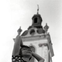 Looking to the sky :: alexander zvir