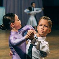 турнир по бальным и спортивным танцам на паркете «Золотой ключик» :: Pavel Rakhimberdiev