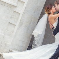 Аня и Андрей :: Татьяна Калинина