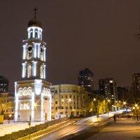 Город :: Светлана -