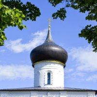 Георгиевская церковь. :: Виктор Орехов