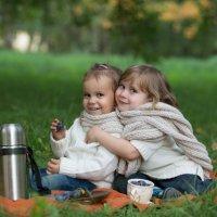 Малышки :: Мария Степанова